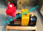 拖拉机式机动绞磨机 拖拉机牵引机 汽油绞磨机图片