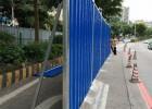 这就是客户选择三田钢板围墙的理由吧