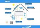 独立庭院式住宅,威胜帮您配置整套新能源应用