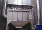 布袋脉冲除尘器锅炉除尘器木工除尘设备