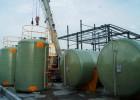 供应商玻璃钢储罐_运输罐_高压容器