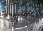 植物精油提取设备 玫瑰花精油纯露萃取设备 提纯机器生产厂家