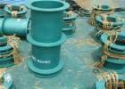 国标柔性防水套管价格厂家优惠促销中