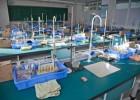 富川实验台 钢木实验台生产基地供应商