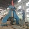 售二手双臂电液自由锻锤3吨4吨8吨带操作机机械手