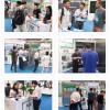 新坤远污泥干化机2019VOCs China科技大会回顾