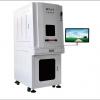 内置水冷式塑料UV激光打标机供应