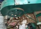 丹江口玉米上料机折叠输送机爬鱼机
