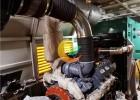排气管隔热套 消音器绝缘保温衣 可拆卸厂家定制