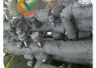 硫化机节能改造 硫化机阀门管道保温罩|设计方案