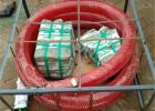 贵州折叠输送机粮食提升机折叠输送机