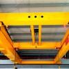 湖北荆州电动单梁葫芦行吊的创新