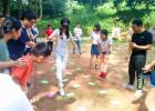 松山湖团建基地改革创新团建项目让公司趣味游更多欢乐