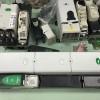 SPMC1403艾默生CT整流器大功率变频器