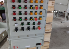 非标定做PLC防爆控制柜