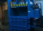 稻草牧草专用型双缸压缩打包机购买