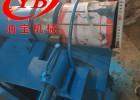 湖北宜都供应废旧滤清器处理设备 125型机油滤芯分切机