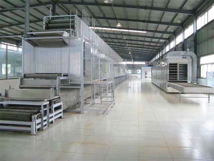 全自动红薯粉条机,全程自动化控制,固德威薯业厂家直供