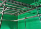 脫硫塔乙烯基樹脂涂料 高溫玻璃鱗片防腐