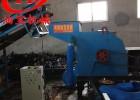 济宁供应大型机油滤芯粉碎机 80型机油滤芯破碎设备