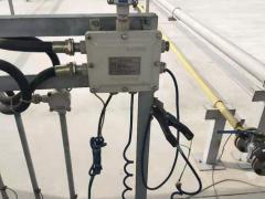 化工厂DYJ-S防静电控制器 红绿灯报警