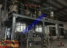 佛山电加热反应釜实验室反应釜钢木实芯理化板实验台定制