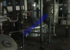顺德分散机砂磨机导热油反应釜发泡胶生产设备实验台通风柜
