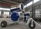 洛阳造雪机排名 雪地娱乐设备小型国产造雪机价格