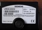 SIEMENS西门子程控器LME22.233C2