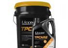 Ucceo TPCARE GL-5 优驰极压抗mo齿轮油