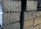 南京角钢现货销售公司可热镀锌加工