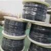 厂家定制2-8芯铁氟龙绝缘TPU护套柔性屏蔽双绞传感器电缆