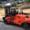 32吨叉车厂家大吨位重型叉车定制