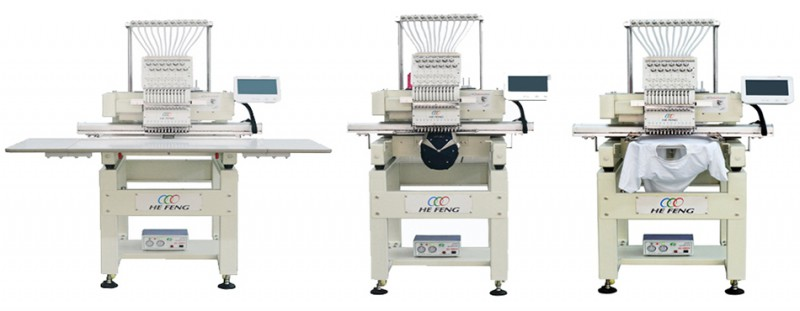 杭州有小型刺绣机工厂吗