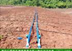 滴灌系统主管、分管和排气阀的设计安装
