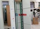 864芯四网合一光纤配线柜|ODF架