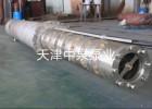 天津卤水潜水泵,不锈钢卤水潜水泵,卤水深井泵
