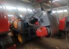 小型斜牛挖扒渣机轮式扒渣机矿用挖掘式装载机煤矿凿岩扒渣机
