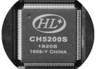 CH5200S 高清游戏机方案