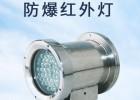 YHG-IR100防爆红外灯 光流量大,使用寿命长