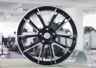 白云區鍛造輪轂廠-馳銳鍛造輪轂-保時捷鍛造輪轂17-22寸