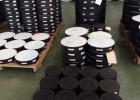 定做GYZ圆形板式橡胶支座价格