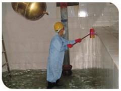 东莞樟木头专业水池清洗消毒公司,蓄水池清洗,饮用水池清洗