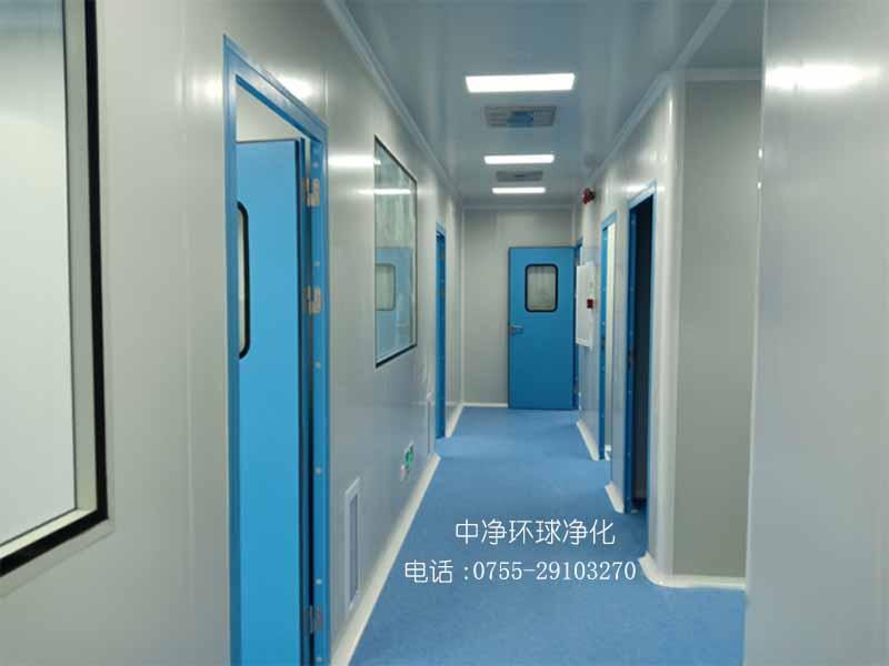 干细胞实验室33