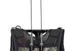 COFDM图传单兵 应急视频无线传输设备 背负式单兵发射机