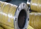 喷砂胶管源头A聚氨酯喷砂胶管结构A泥浆胶管生产厂家