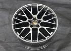 保時捷鍛造輪轂廠-馳銳鍛造輪轂保時捷卡宴帕拉梅拉 Q7輪轂