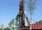 电力钢杆基础打桩 35KV电力钢管杆安装