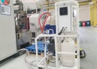 切削液过滤净化小车 自动移动式在线净化机床乳化液