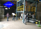 华北掺混肥设备_水溶肥设备_有机肥设备_皮带秤_北斗自控x
